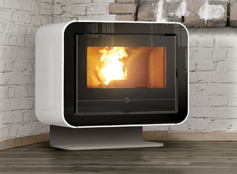 Thermorossi Pellet Stoves
